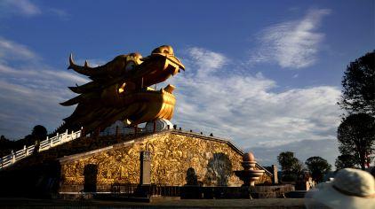 飞龙湖·飞龙寨-4