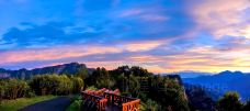 阿里山国家风景区-嘉义