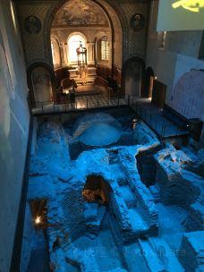 格勒诺布尔考古博物馆-格勒诺布尔