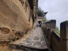 红石峡-榆林-SUKI LIAO