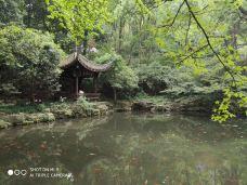 西湖公园-泉州-tt梦幻小妖
