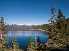 美洲杉和国王峡谷国家公园+塔霍城+克拉克县三日游