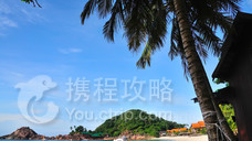热浪岛海洋生态公园