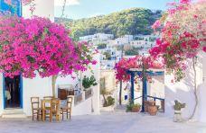 帕罗斯岛-北爱琴海诸岛-doris圈圈