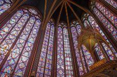 王室礼拜堂-格拉纳达-明慈