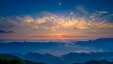 八台山景区10
