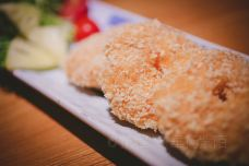 蓝象泰国餐厅(苏宁广场店)-无锡-doris圈圈