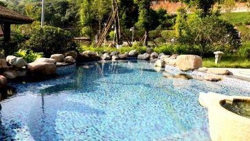 凯地里拉温泉
