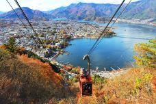 Kachikachi山缆车-富士山-M30****3226