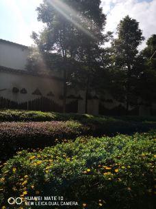 东台市博物馆-东台-吾兮永