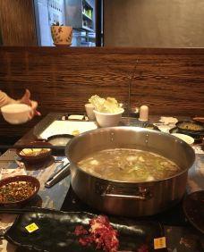 煮意潮牛鲜牛肉火锅(都司路店)-贵阳-M52****878
