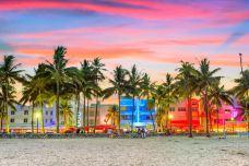 迈阿密海滩-迈阿密-M29****5227