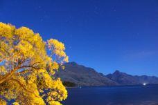 约翰山-特卡波湖-M48****413
