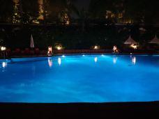 泰姬玛哈酒店-孟买-希梅内斯
