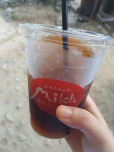 Yufuin Milch-汤布院-ZHANG七七