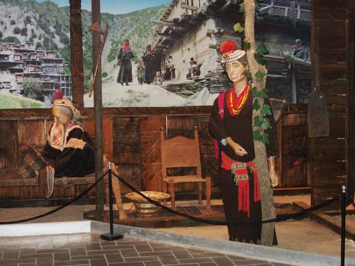 國家遺產博物館  Lok Virsa Museum   -3