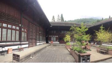 蜂桶寨邓池沟景区