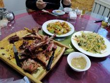 庆丰园饭店-额尔古纳-M23****738