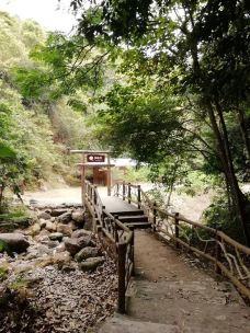 秋枫寨旅游区-博罗-M25****4989