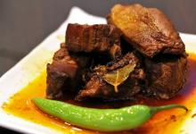 马尼拉美食图片-阿道包