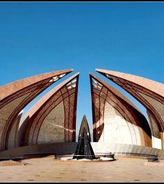 巴基斯坦游记图文-2019年出游第十四站--巴基斯坦