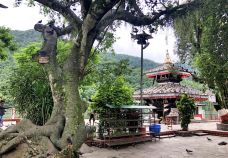 夏克蒂女神庙-博卡拉-zhulei831230
