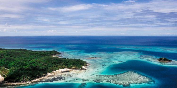 亚萨瓦岛图片