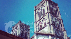 Eglise de Mang Lang