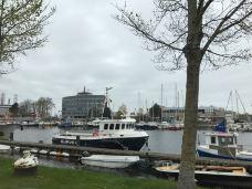 Aquacentrum Den Helder-登海尔德