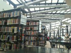 Stadt- und Landesbibliothek Dortmund-多特蒙德