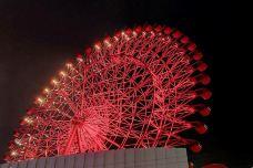 HEP FIVE摩天轮-大阪