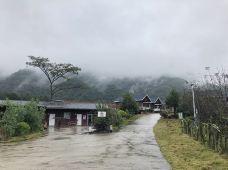 锦潭小镇-英德-AIian