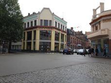 Office de tourisme de Béthune-Bruay -贝蒂讷