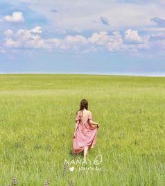 锡林浩特游记图文-72小时自驾2000公里,锡林郭勒千里草原路