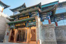 兰州黄河桥梁博物馆-兰州