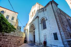 St. Joseph Church-拿撒勒-doris圈圈