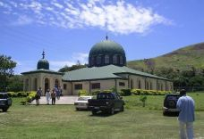 Port Moresby Mosque-莫尔兹比港-co****ean