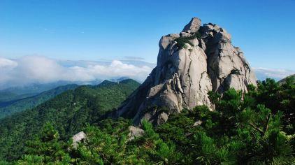 三峡大老岭 (4)