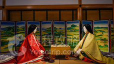源氏物语博物馆