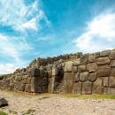 One Day Tour in Cusco (Sacsayhuaman & Qenqo & Tambomachay)