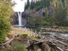 斯诺夸尔米瀑布-西雅图-M30****3741