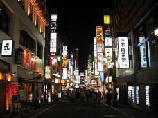 新宿歌舞伎町-东京-M36****5748