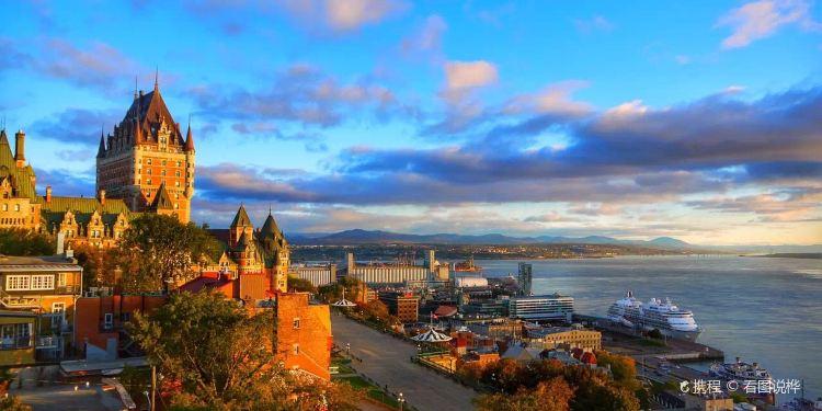 魁北克市图片