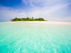 毛里求斯浪漫海岛度假3日游
