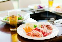 横滨美食图片-横滨啤酒