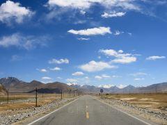 探寻异域边陲,喀什帕米尔高原四日之旅