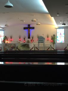 Our Lady Of Perpetual Help Church-富查伊拉