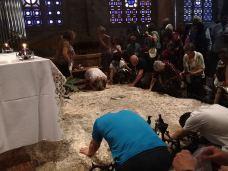 万国教堂-耶路撒冷-yangnizi