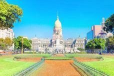 国民议会大厦-布宜诺斯艾利斯-C年度签约摄影师