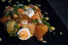 Cubatas Tapas Bar & Restaurant-格拉斯哥-用户45222